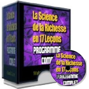 la science de la richess en 17 leçons