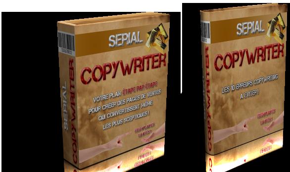 serial copywriter