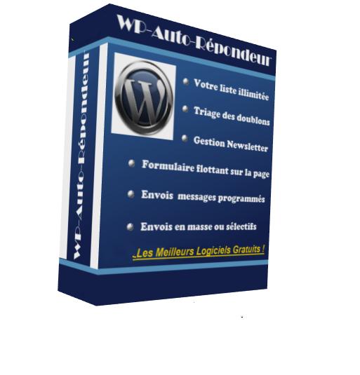 Plugin d'autoréponse et gestion newsletter pour WordPress