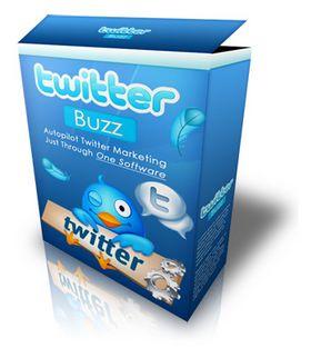 boite twitter buzz