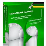 Membership Manager: le Plugin WordPress