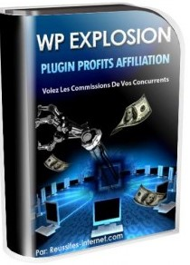 plugin WordPress Explosion