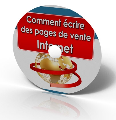 Comment Écrire des Pages de vente Internet Livre audio MP3