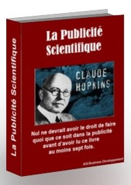 publicite scientifique