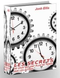 secret du temps