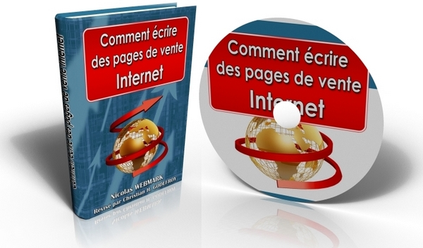 Comment Ecrire des Pages de Vente Internet