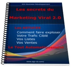 les secrets du marketing viral 2.0