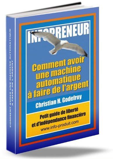 infopreneur