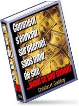 tout à 5 euroscomment s'enrichir sur internet sans site