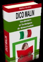 dico malin - parler italien