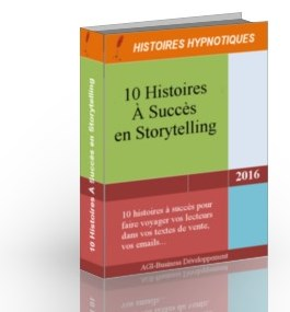 10 histires à succès en storytelling