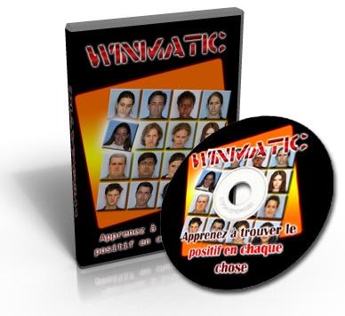 logiciel WINMATIC PC et MAC