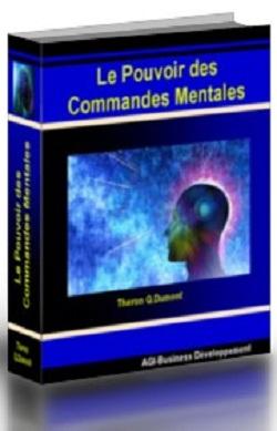le pouvoir des commandes mentales